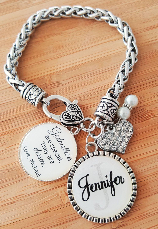 Godmother Gift / Gift for Godmother / GODMOTHER GIFT
