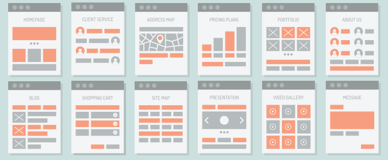 Website Design Proposal Template 90 Questions To Ask Before Starting A Website Redesign Httpblog