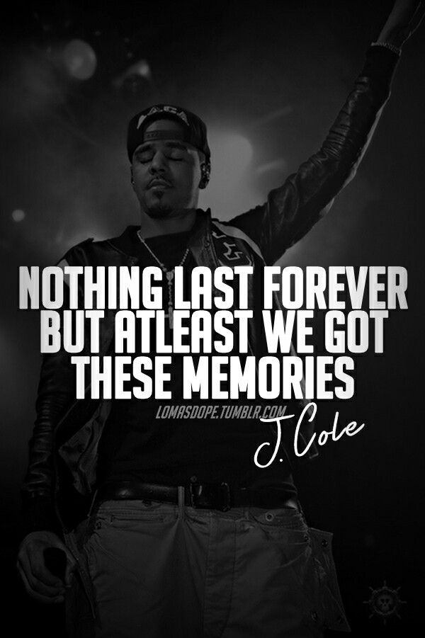 Quotes from rap songs about life
