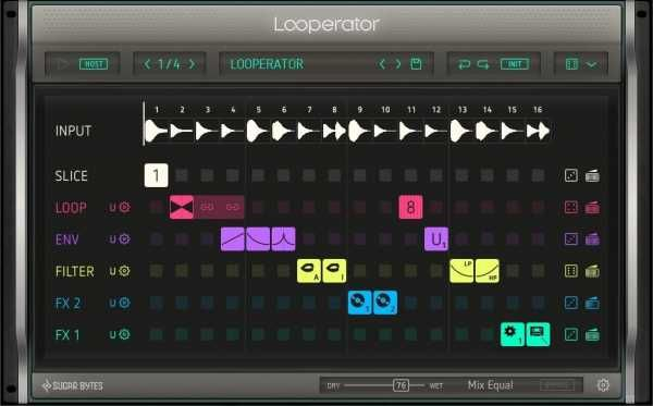 Looperator v1 0 1 WiN MAC HAPPY NEW YEAR-R2R, pc-windows vsti