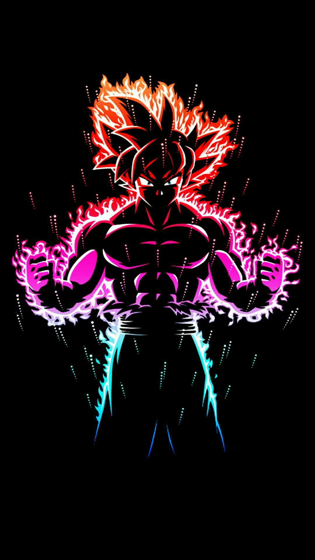Son Goku Migatte No Gokui Wallpaper Android Hd Dragon Ball Z Fond D Ecran Telephone Fond D Ecran Goku