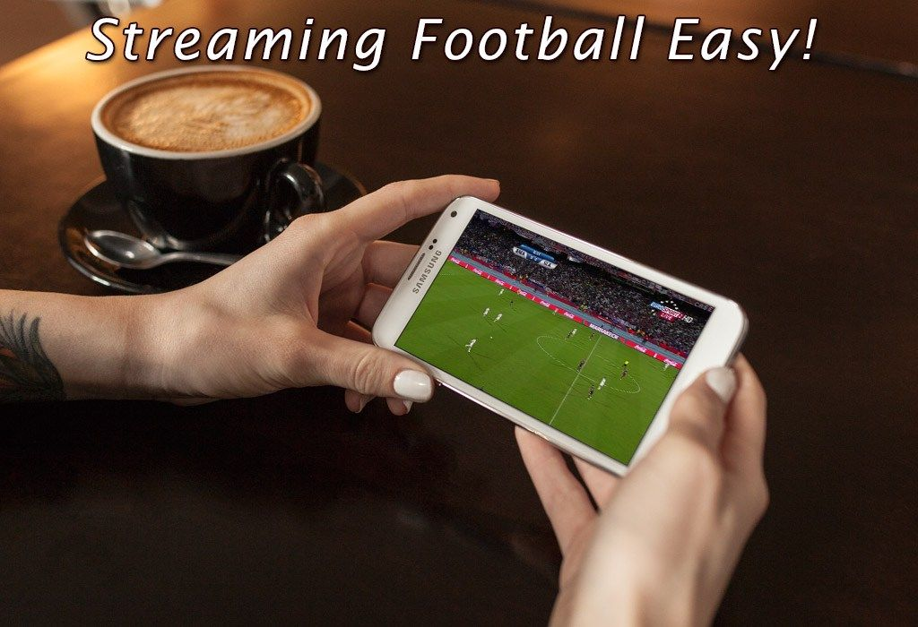Download Football Live Streaming App Free Live Streaming App For