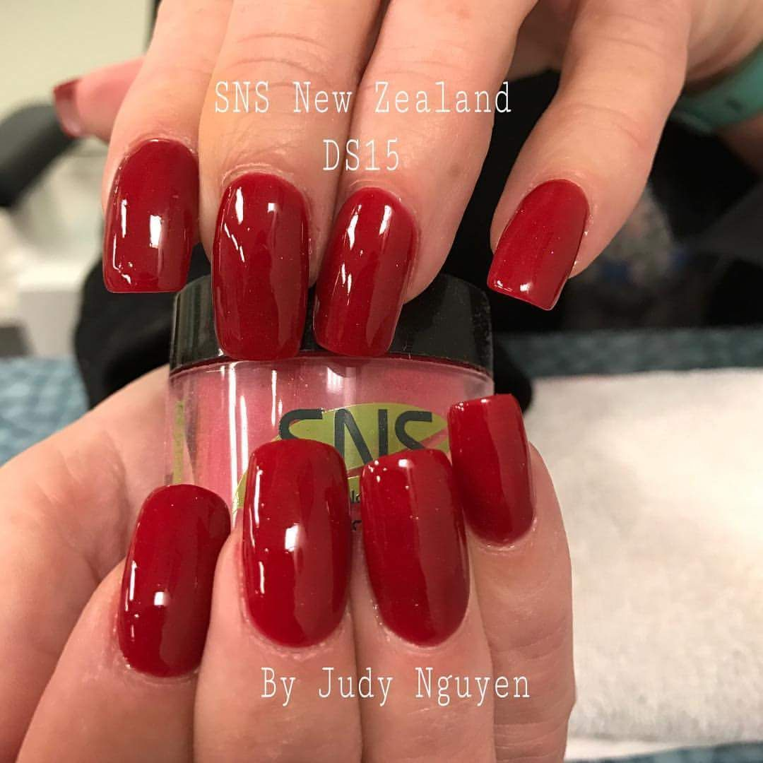 SNS colours #DS15 | Makeup, skin and beauty | Pinterest | Sns nails ...