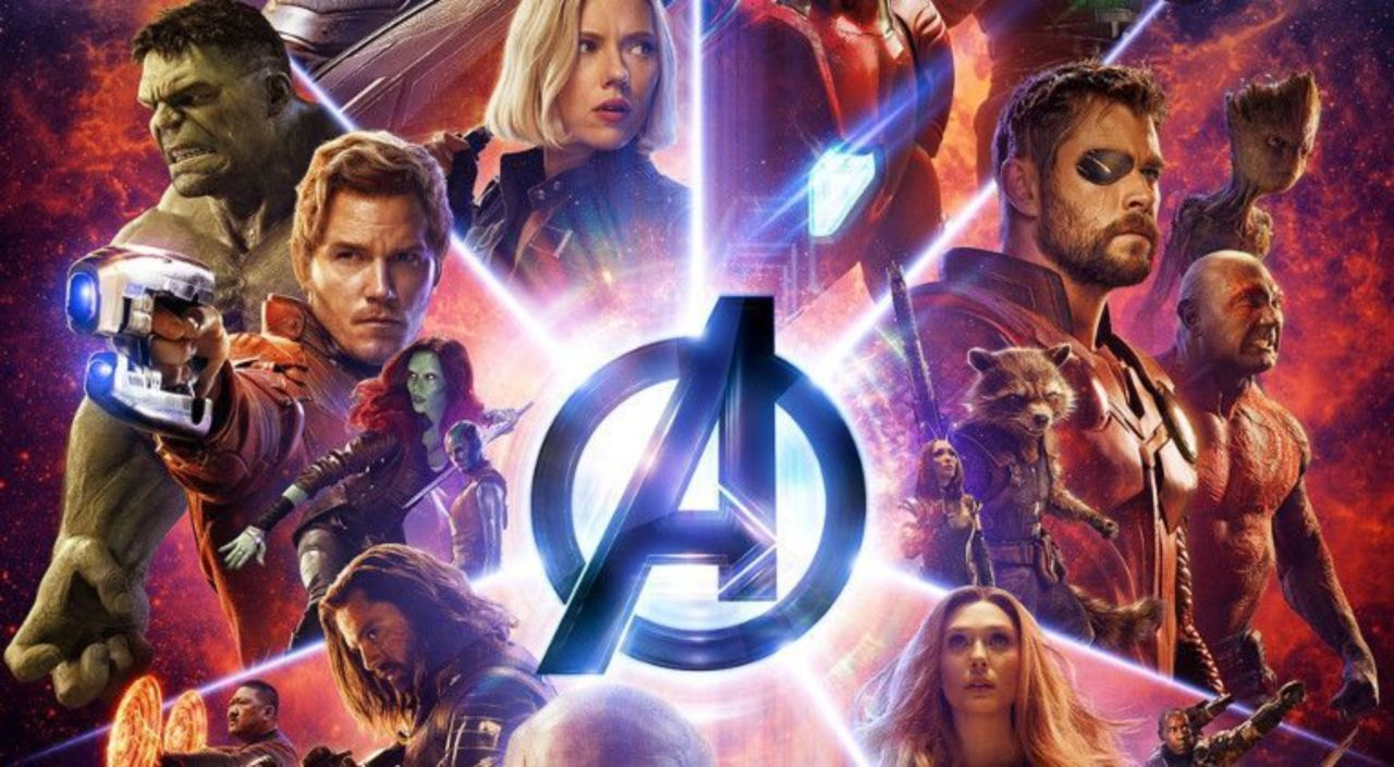 Official Avengers Endgame 2019 Watch Online Free Click Here