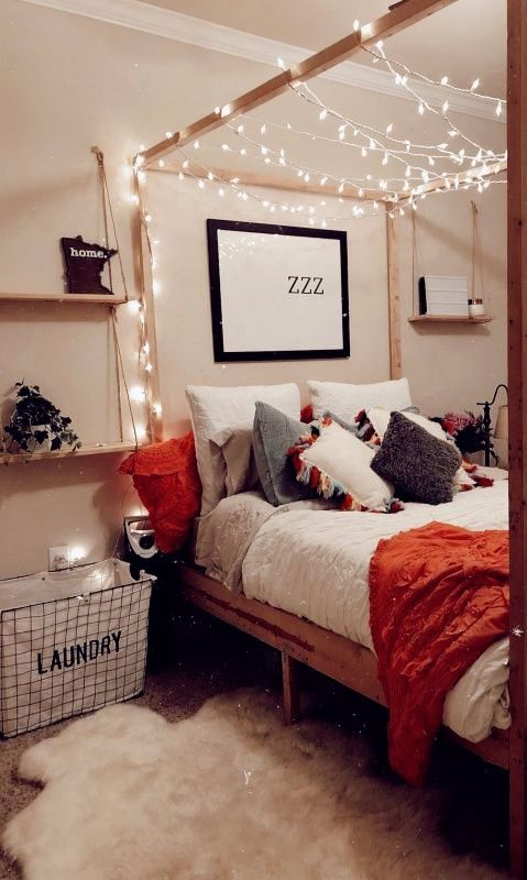 20+ Bedroom Interior Design Trends for 2018   Decoraciones ...