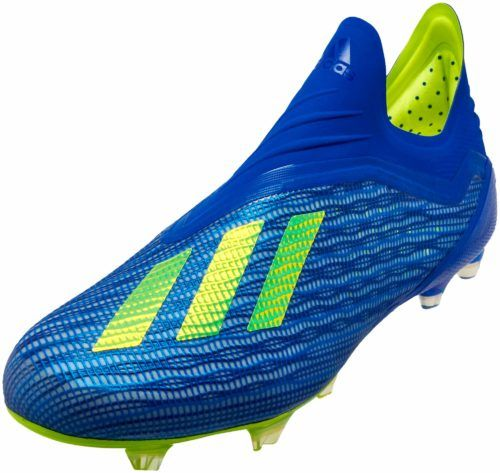 premium selection af068 f92bc Energy Mode adidas X18+ Shop for it from SoccerPro