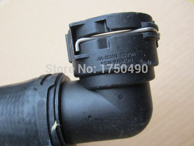 Brand New Auto Parts Coolant Hose OUTLET RADIATOR HOSE Water