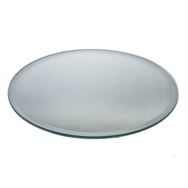 Mirror Plate - 25cm Diameter Round | Bathrooms | Pinterest | Mirror ...