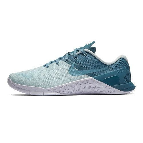 Women's Nike MetCon 3 - Glacier Blue Crush your most demanding workouts  feeling stable and strong