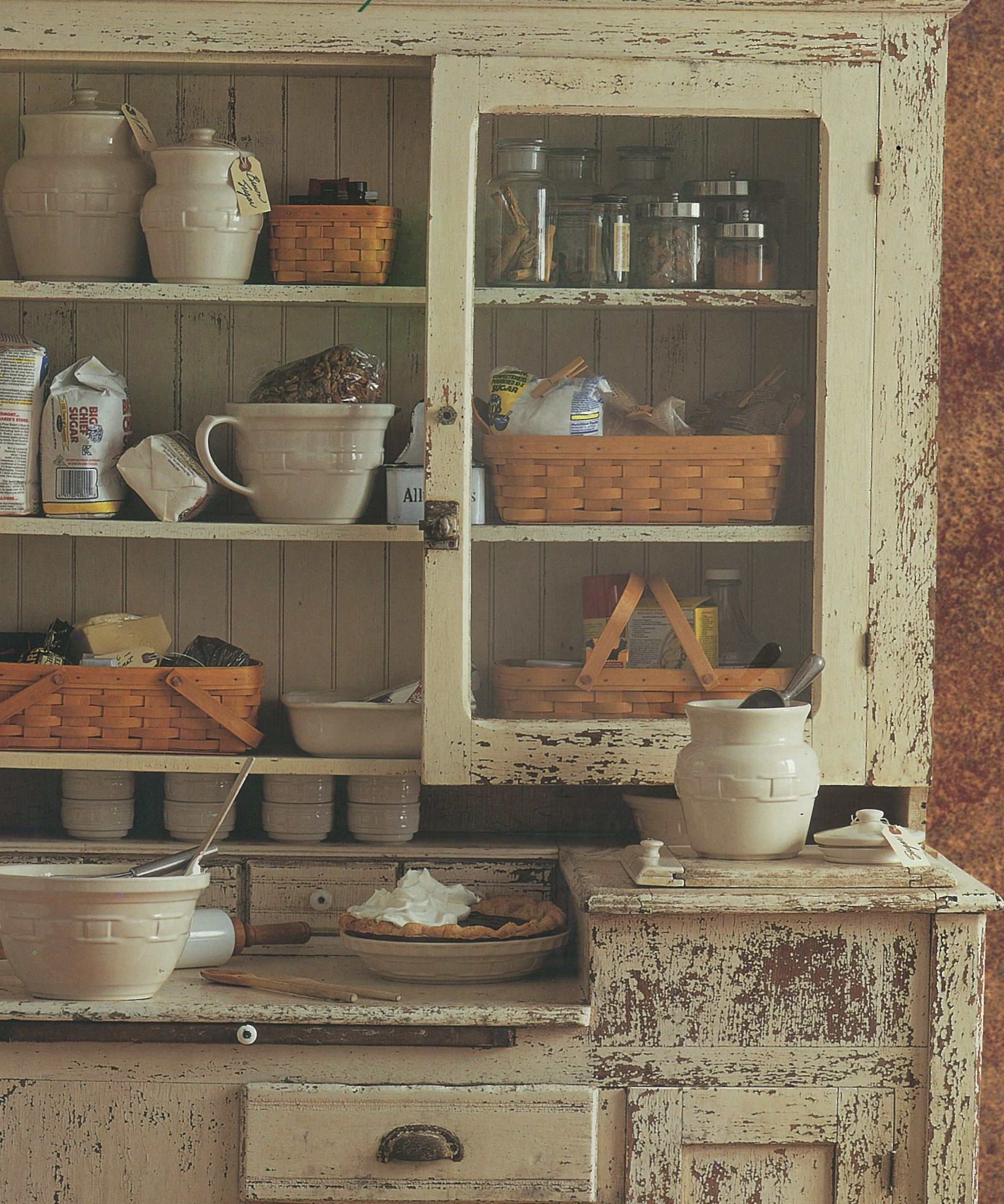 35 Kitchen Ideas Decor And Decorating Ideas For Kitchen: Longaberger Has Everything You Need For The Kitchen