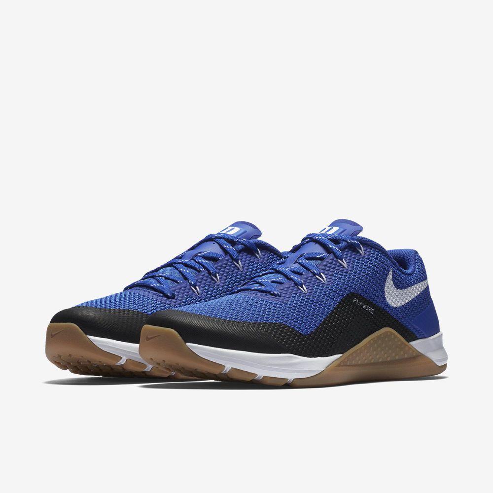 Nike Metcon Repper DSX DUKE Blue Devils Mens Crossfit Shoes 13 Royal 921215  400 #Nike