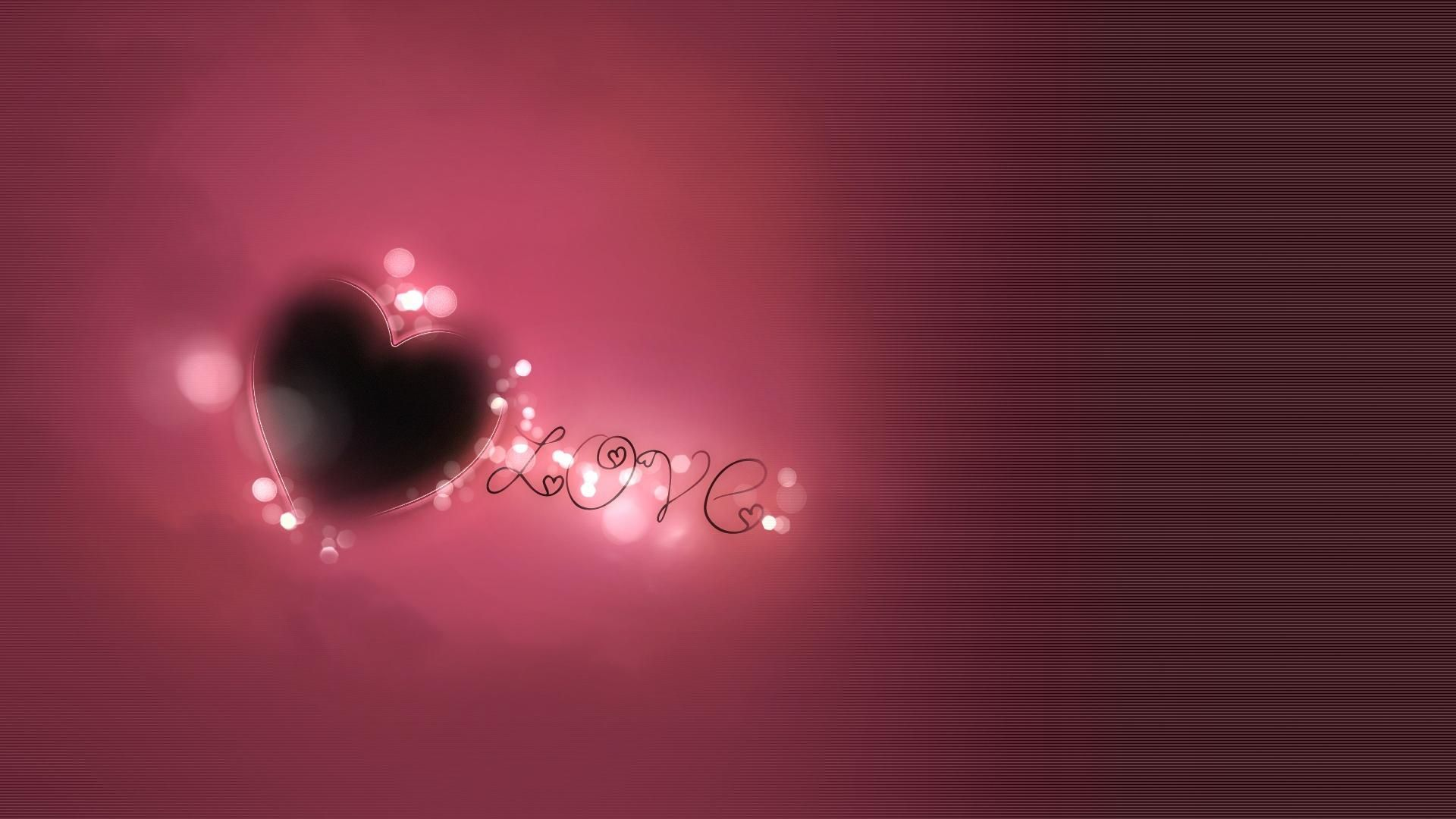 Heart Love Pictures