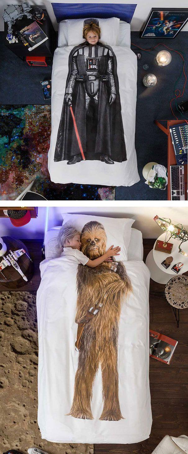 Shut up and take my money: produtos de Star Wars que vão pirar a sua cabeça!