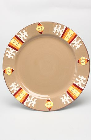 Pendleton The Chief Joseph Dinner Plates 11Set of 4  Karmaloop.com - Global Concrete  sc 1 st  Pinterest & Pendleton The Chief Joseph Dinner Plates 11Set of 4 : Karmaloop.com ...