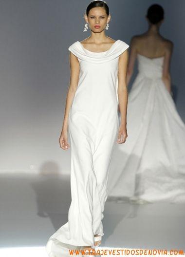 look 3 vestido de novia cymbeline | vestidos de novia precios
