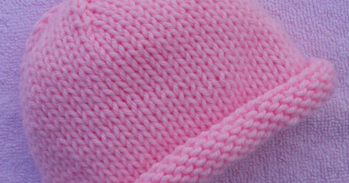ROLL     EDGE KIDS CAP      Sizes: 14-17 (16-20) inches  MATERIALS: Worsted     weight yarn approximately 1.5 ounces US ...