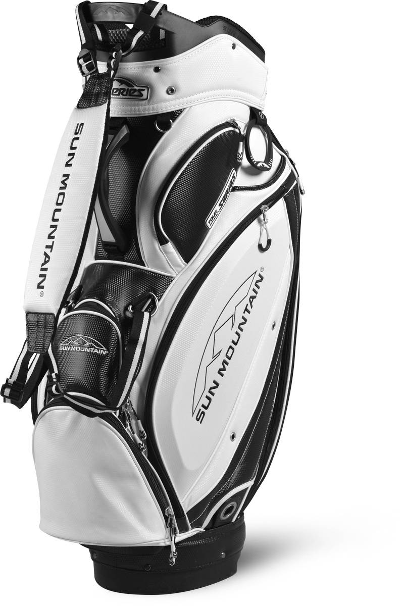 e219ceb585b2 TOUR SERIES CART GOLF BAG FOR MEN