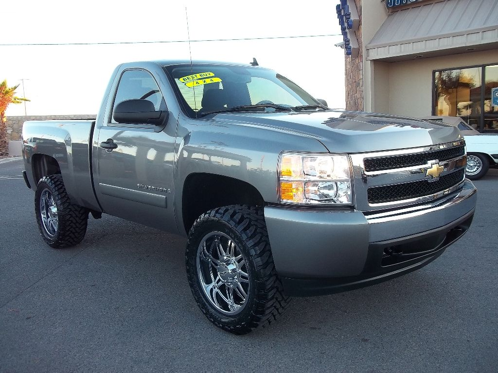 Best 25+ Chevy silverado single cab ideas on Pinterest | Silverado ...