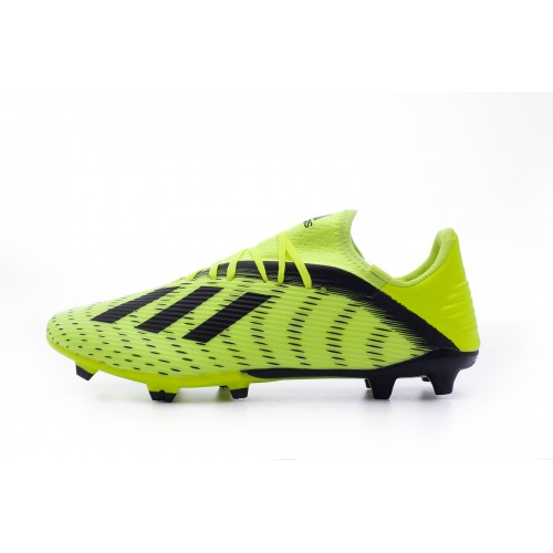 Purchase Adidas X 19 3 Fg Green Black 39 45 From Adidas X 19 3 Fg