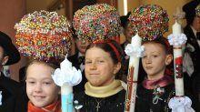 Religiöse Kinder sollen hilfsbereiter sein