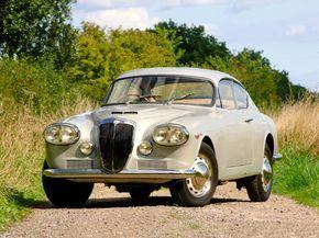 1951-1958 Lancia Aurelia B20 GT | Lancia | Pinterest | Cars, Dream ...
