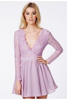 Puff Ball Dresses Sleeves Pink