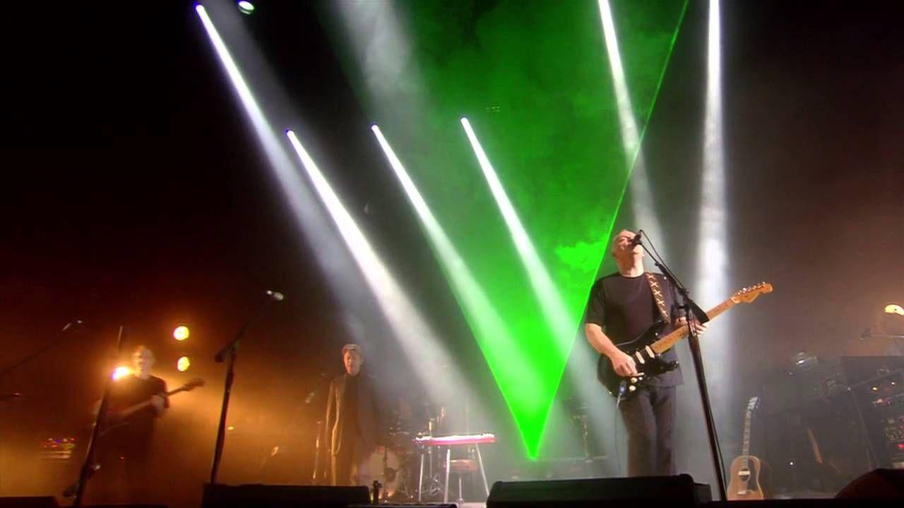 David Gilmour David Bowie Hd Comfortably Numb Royal Albert Hall 2006 David Gilmour David Bowie Comfortably Numb