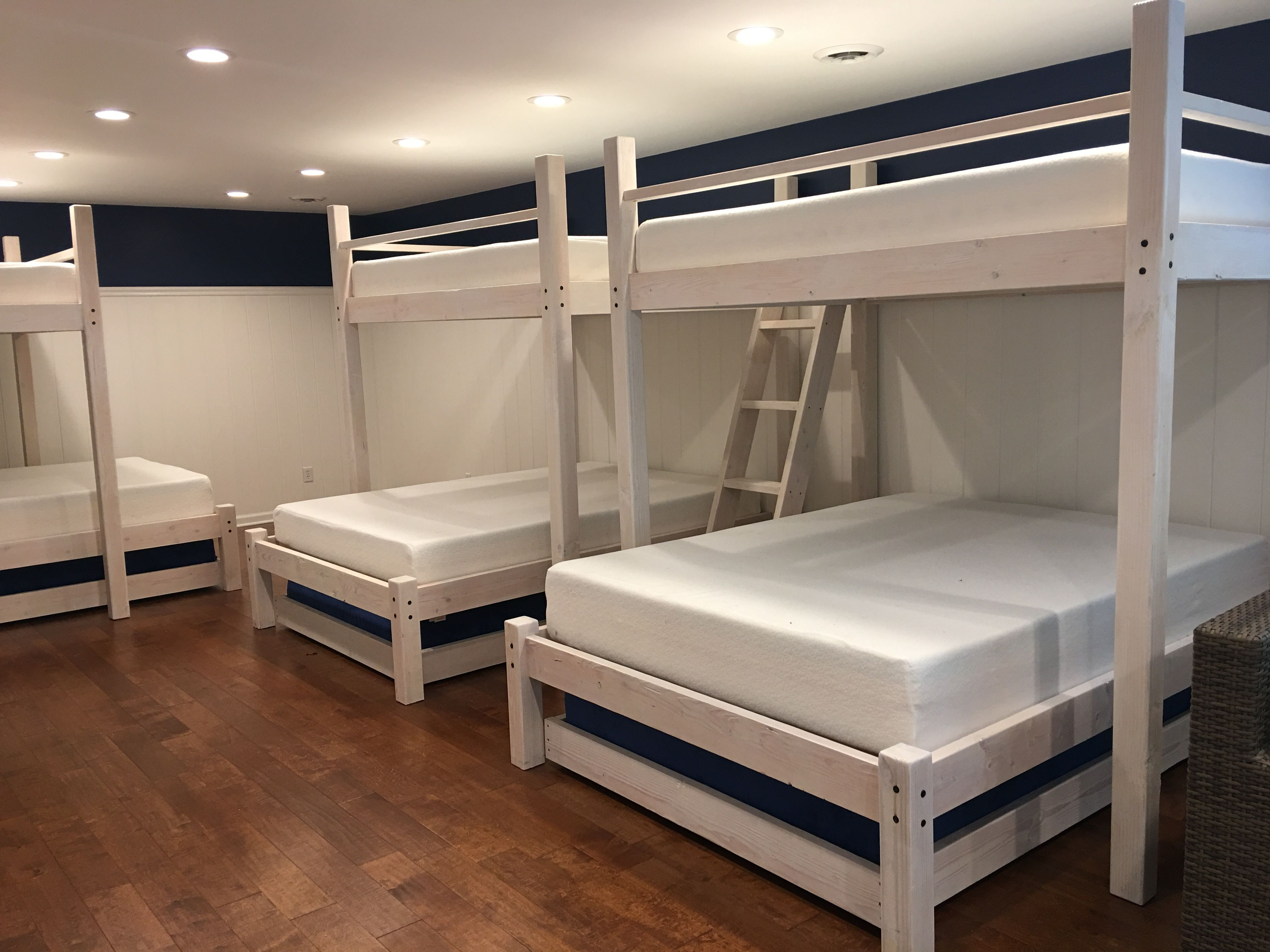 by bunk cool for beach pin and built beds adults bed kids custom house