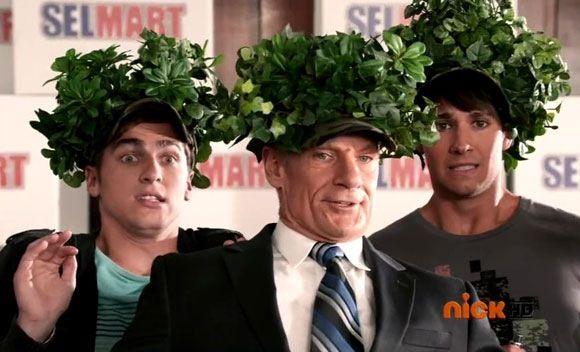Tree hats!!!  BTRMemories  416cb2a5f0c