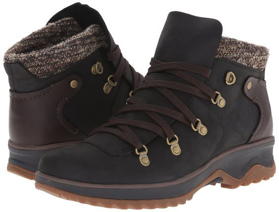 cb32e2bdf283b Merrell Women's Eventyr Bluff Waterproof Boot | Amazon.com | Styles ...
