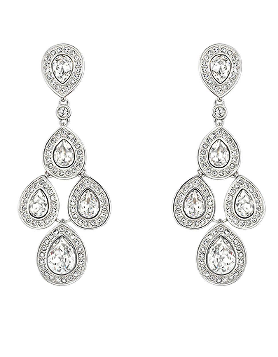 59c526a3c SWAROVSKI Sensation Pierced Earrings | Lord and Taylor | Bridal ...