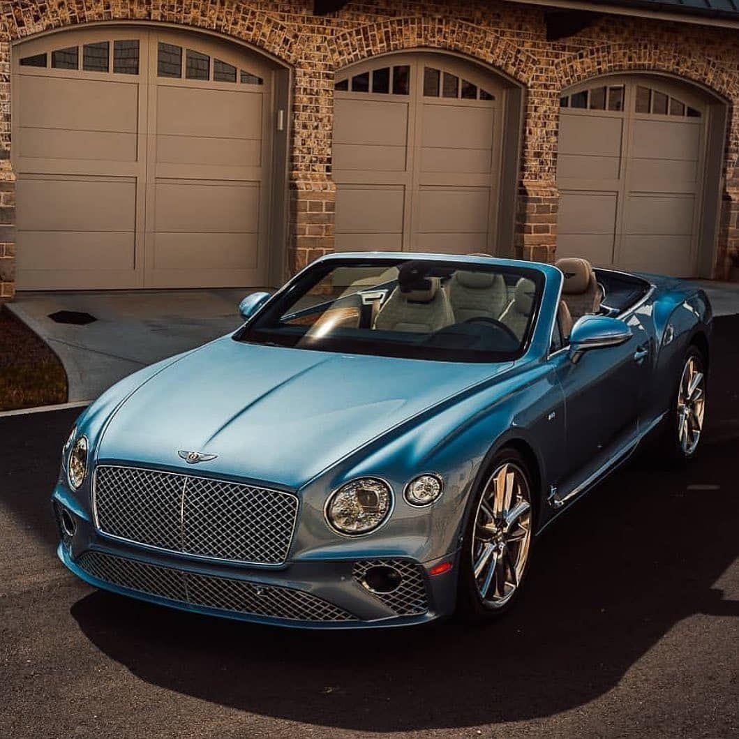Most Expensive Porsche Car: Bentley Continental, Bentley, Porsche