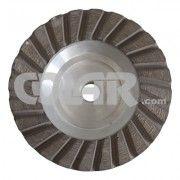DDD Alumínio 100 mm - GR 36 - www.colar.com