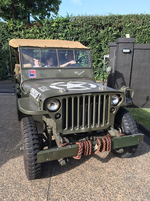 1942 Willys Mb Photo Submitted By Michael Hewes Willys Mb