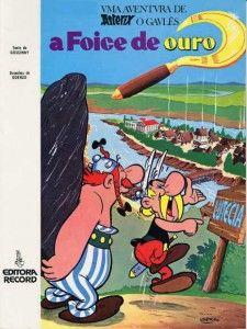 asterix 2 capa