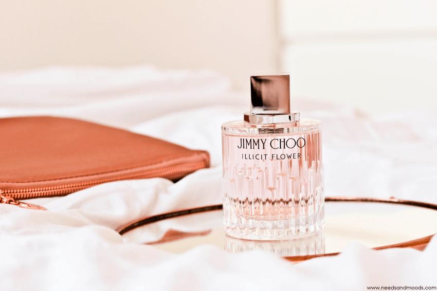 ChooParfums Illicit Nouvelle Jimmy Fragrance FlowerLa 354ALjR