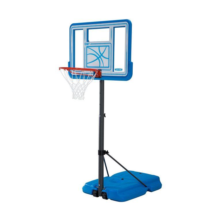 Pin On Top 10 Best Pool Basketball Hoops In 2020 Reviews