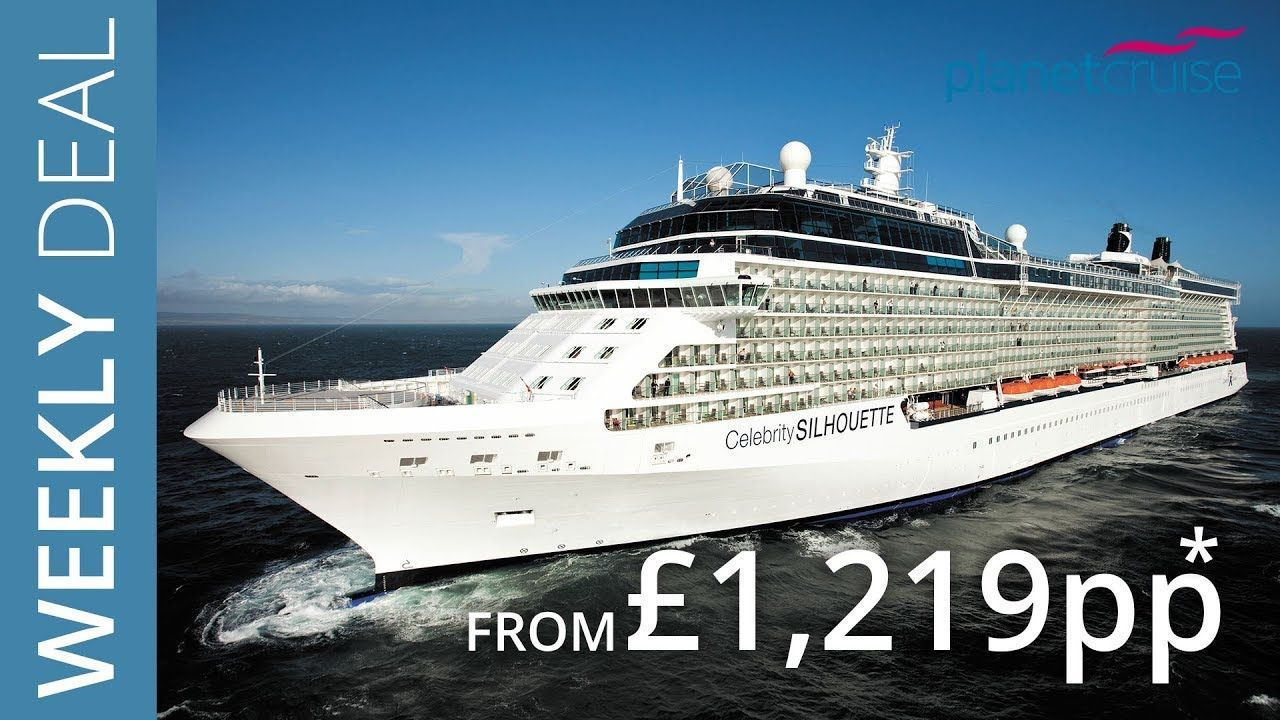 Awesome Celeb Silhouette Scandinavia Russia Cruise From Southampton Earth Cruise Bargains Of The 7 Days Cruisevaca Cruise Celebrity Cruise Cruise Packages