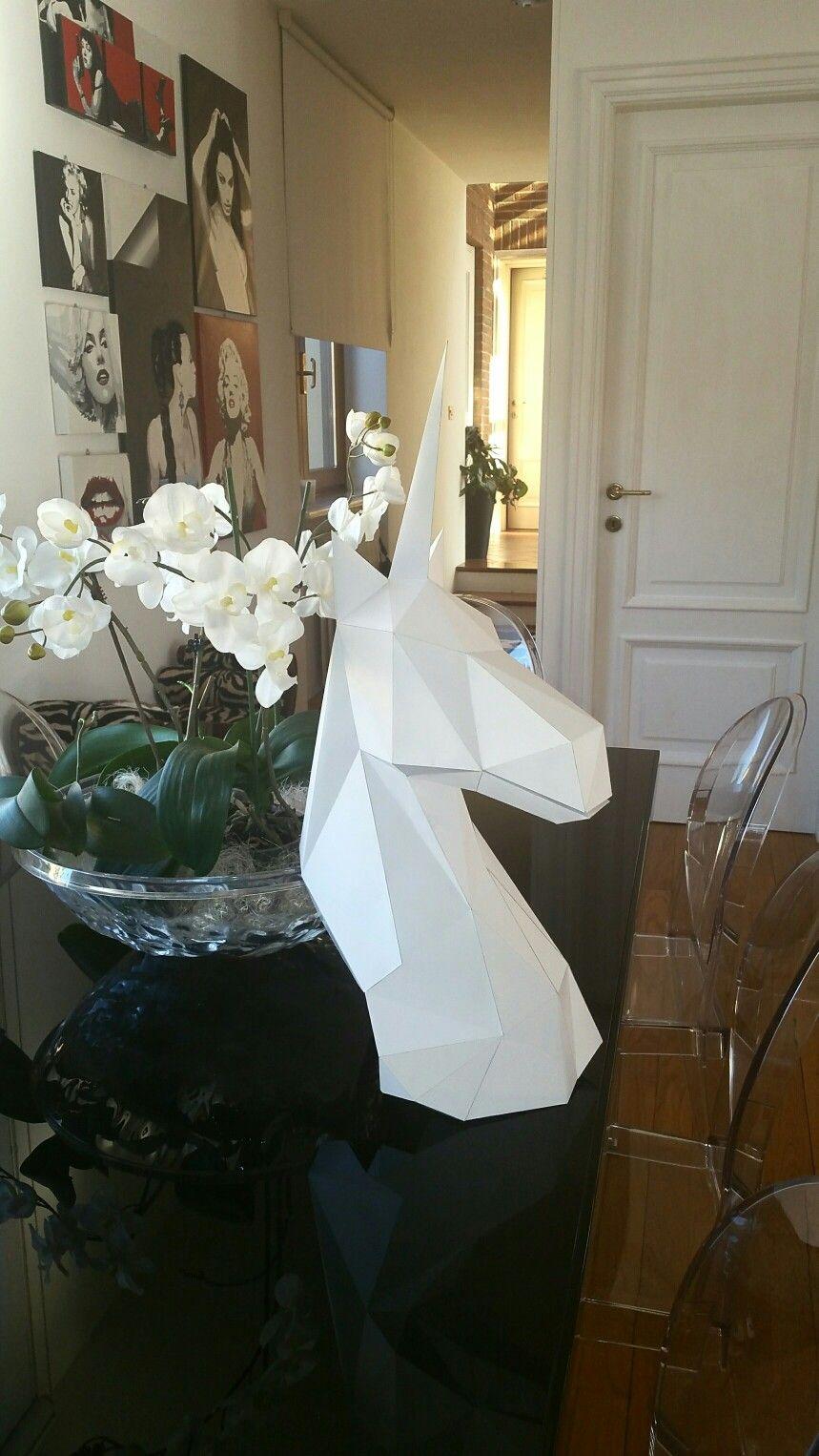 Papercraft 3D