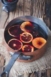 Glühwein in nur 15 Minuten – Rezept | NZZ Bellevue #recettehiver