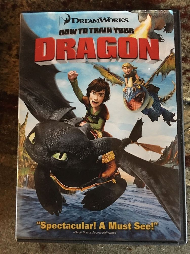 How to train your dragon dvd 2010 widescreen dreamworks kids how to train your dragon dvd 2010 widescreen dreamworks ccuart Images