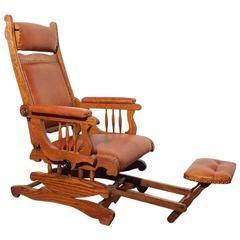 Antique And Vintage Category Vintage Rocking Chair Antique Rocking Chairs Rocking Chair