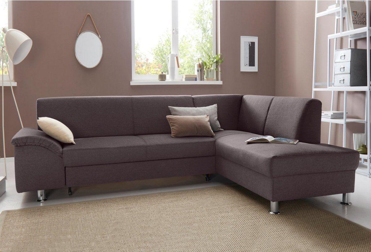 Ecksofa Ecksofas Sofa Und Couch Mit Schlaffunktion