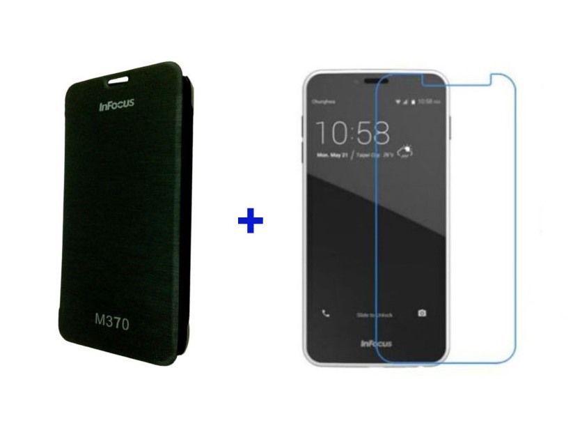 low priced 1722c 09d31 Premium Quality Fancy Diary Flip Cover Case For Infocus M370i ...