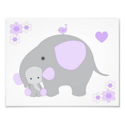 Elephant purple gray nursery baby girl wall art girl gifts elephant purple gray nursery baby girl wall art girl gifts special unique diy gift idea negle Image collections