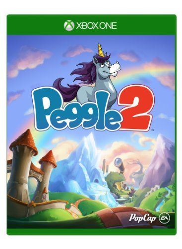 Peggle 2 (Xbox One): Amazon.co.uk: PC & Video Games
