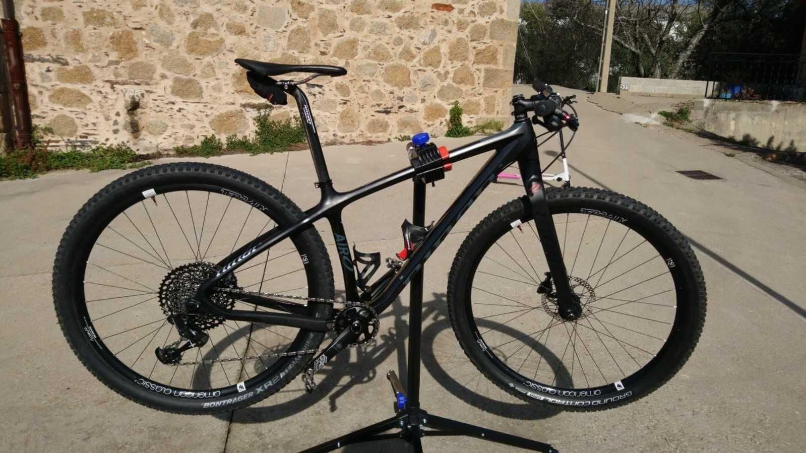 Bicicleta de montaña Niner Air 9 Rdo. Ref 45041. Talla M