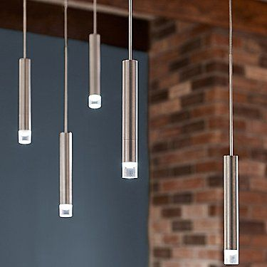 Cable Lighting Pendants Wire Track