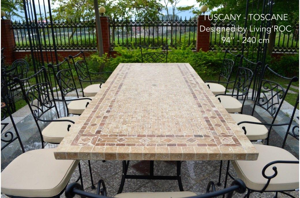 78 outdoor patio dining table italian