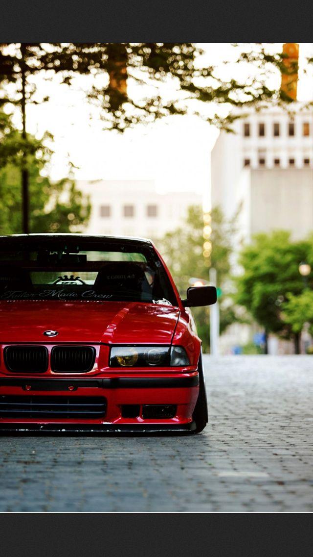 E36 BMW 328i